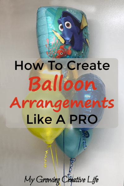 How To Create Balloon Arrangements Like A Pro